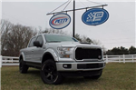 2016 F-150 Super Cab 4x4, Pickup #167626 - photo 3
