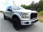 2016 F-150 Super Cab 4x4, Pickup #167626 - photo 5
