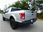 2016 F-150 Super Cab 4x4, Pickup #167626 - photo 2