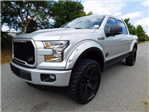2016 F-150 Super Cab 4x4, Pickup #167626 - photo 1