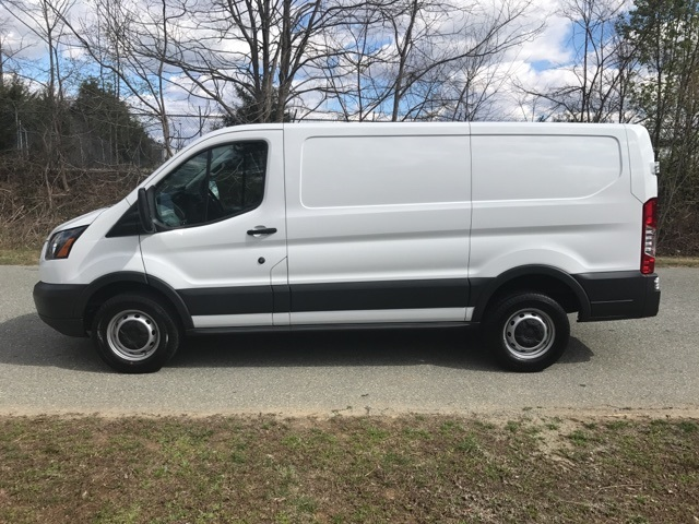 2016 Transit 250 Low Roof, Sortimo Van Upfit #167848 - photo 12