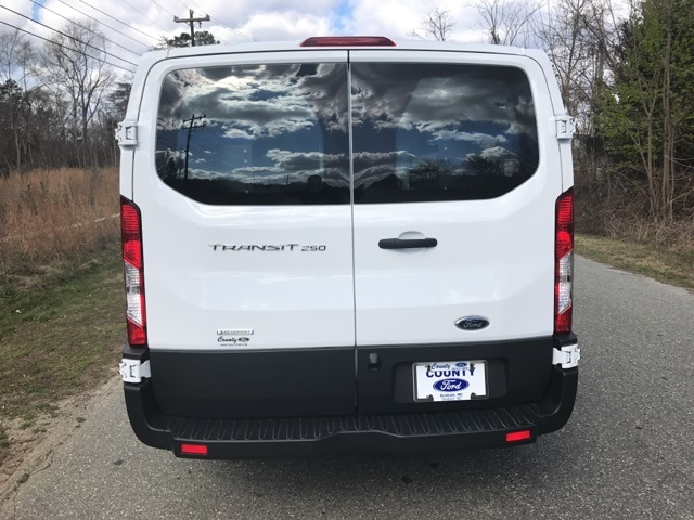 2016 Transit 250 Low Roof, Sortimo Van Upfit #167848 - photo 10