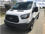 2016 Transit 250 Low Roof, Sortimo Van Upfit #167848 - photo 1