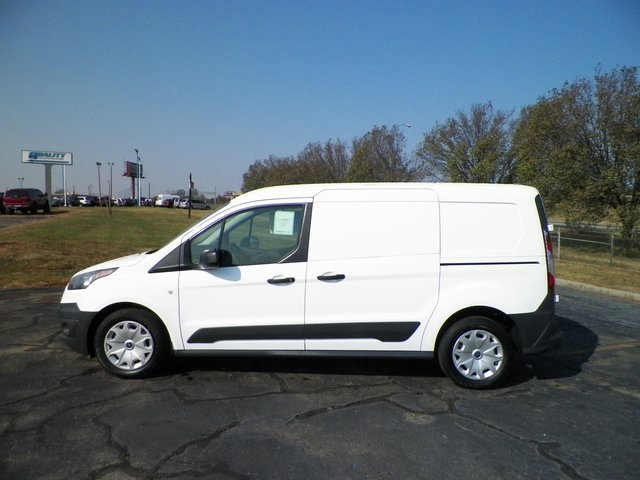 2017 Transit Connect 4x2,  Empty Cargo Van #177724 - photo 30