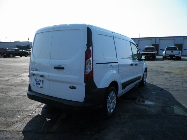 2017 Transit Connect 4x2,  Empty Cargo Van #177724 - photo 33