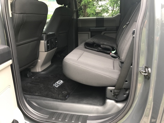 2017 F-150 Crew Cab 4x4 Pickup #177801 - photo 27