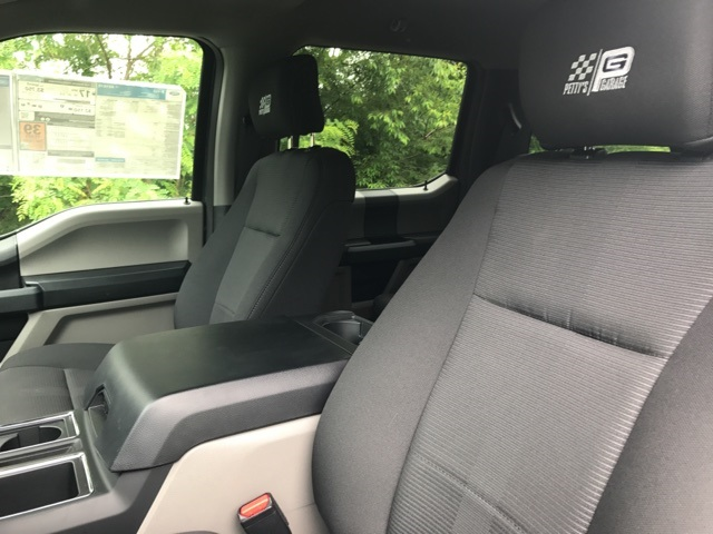 2017 F-150 Crew Cab 4x4 Pickup #177801 - photo 34