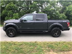 2017 F-150 Crew Cab 4x4 Pickup #177801 - photo 9