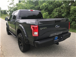 2017 F-150 Crew Cab 4x4 Pickup #177801 - photo 2