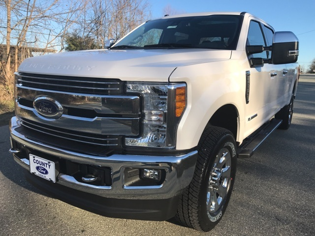 2017 F-250 Crew Cab 4x4 Pickup #177826 - photo 1