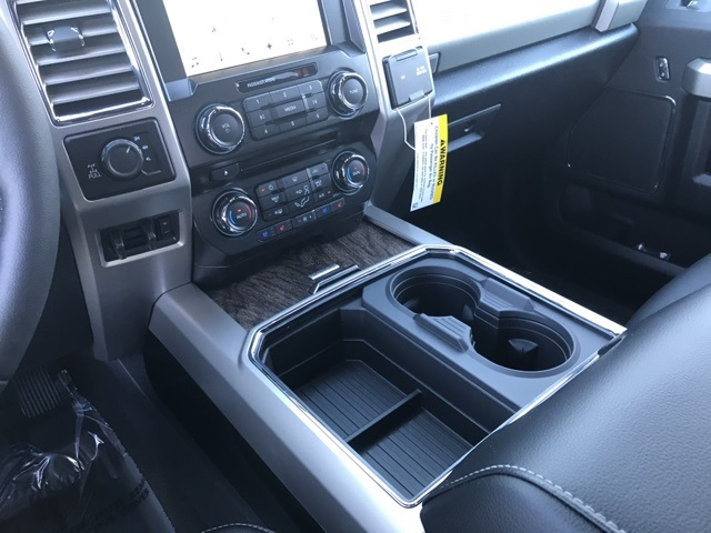 2017 F-250 Crew Cab 4x4 Pickup #177826 - photo 23