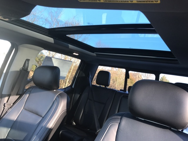 2017 F-250 Crew Cab 4x4 Pickup #177826 - photo 5