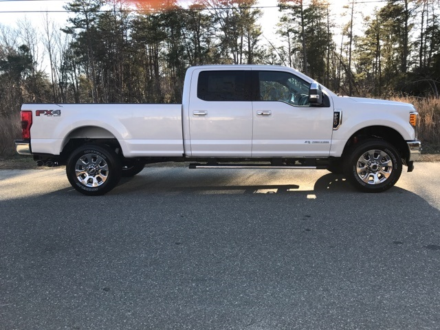 2017 F-250 Crew Cab 4x4 Pickup #177826 - photo 7