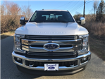 2017 F-250 Crew Cab 4x4 Pickup #177826 - photo 11