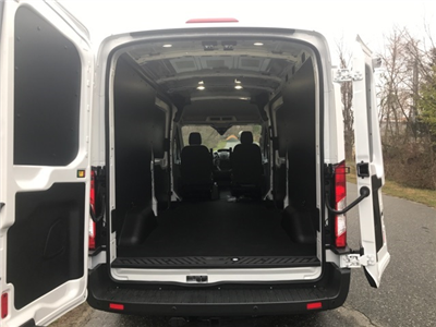2017 Transit 150 Cargo Van #177876 - photo 2