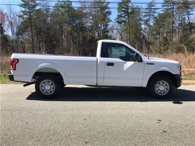 2017 F-150 Regular Cab Pickup #177888 - photo 4