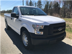2017 F-150 Regular Cab Pickup #177888 - photo 3