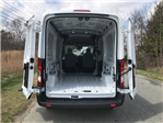 2017 Transit 250 Medium Roof Cargo Van #177897 - photo 1