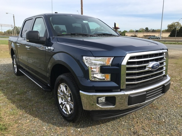 2017 F-150 Super Cab Pickup #177925 - photo 3