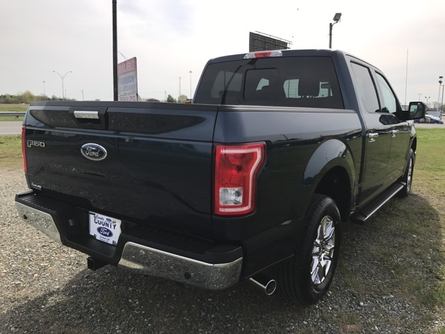 2017 F-150 Super Cab Pickup #177925 - photo 6