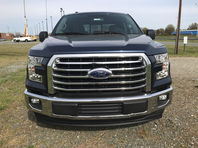 2017 F-150 Super Cab Pickup #177925 - photo 9