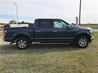 2017 F-150 Super Cab Pickup #177925 - photo 5