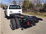 2017 F-550 Regular Cab DRW 4x4 Cab Chassis #177942 - photo 1
