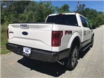 2017 F-150 Crew Cab 4x4 Pickup #177966 - photo 8