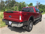 2017 F-250 Crew Cab 4x4 Pickup #177971 - photo 8