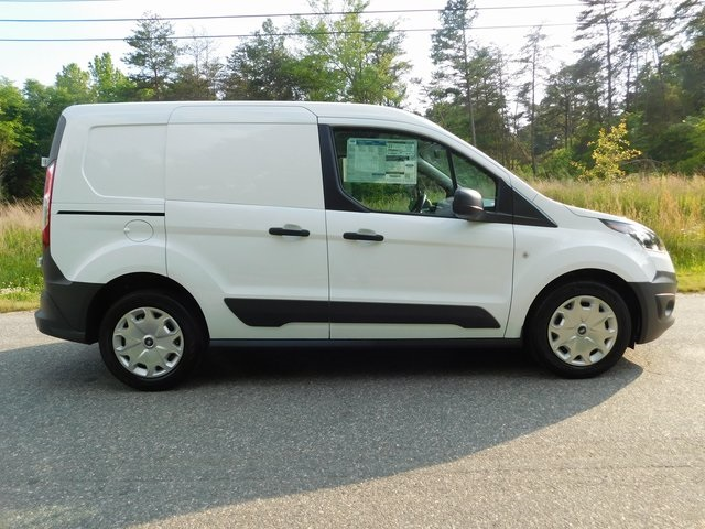 2017 Transit Connect, Cargo Van #177978 - photo 4