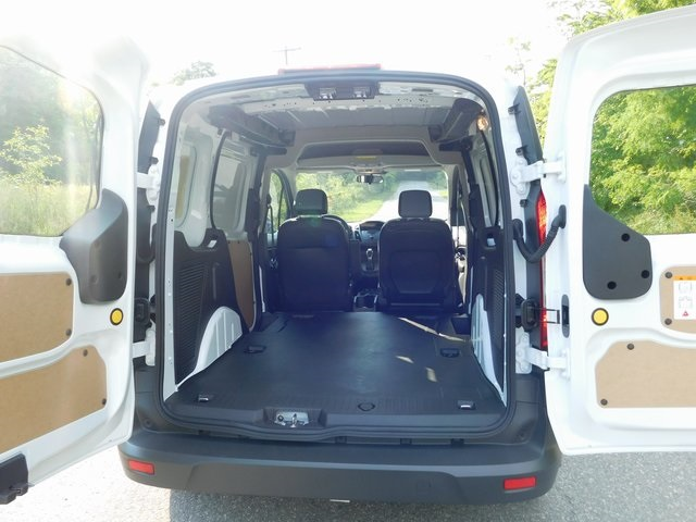 2017 Transit Connect 4x2,  Empty Cargo Van #177978 - photo 2