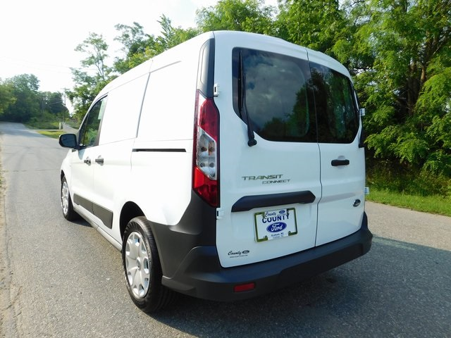 2017 Transit Connect 4x2,  Empty Cargo Van #177978 - photo 26