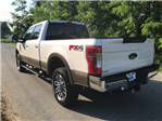 2017 F-250 Crew Cab 4x4 Pickup #177989 - photo 2