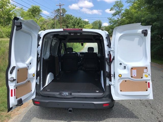 2017 Transit Connect 4x2,  Empty Cargo Van #178023 - photo 2