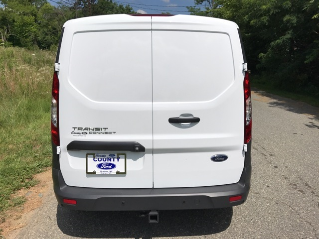 2017 Transit Connect 4x2,  Empty Cargo Van #178023 - photo 26