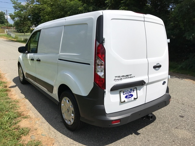 2017 Transit Connect 4x2,  Empty Cargo Van #178023 - photo 27