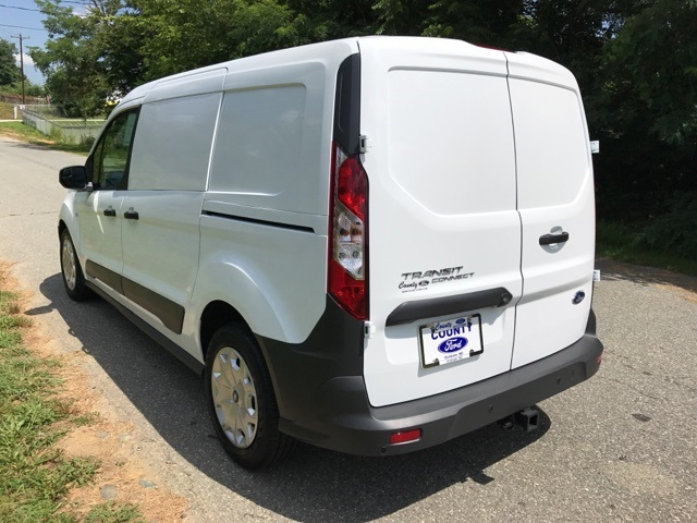 2017 Transit Connect 4x2,  Empty Cargo Van #178023 - photo 3