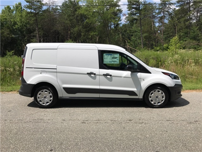 2017 Transit Connect, Cargo Van #178023 - photo 24