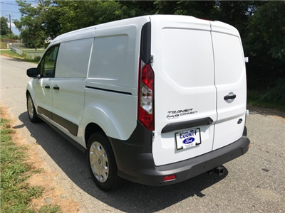 2017 Transit Connect, Cargo Van #178023 - photo 27