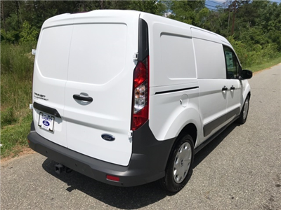 2017 Transit Connect, Cargo Van #178023 - photo 8