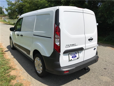 2017 Transit Connect, Cargo Van #178023 - photo 3
