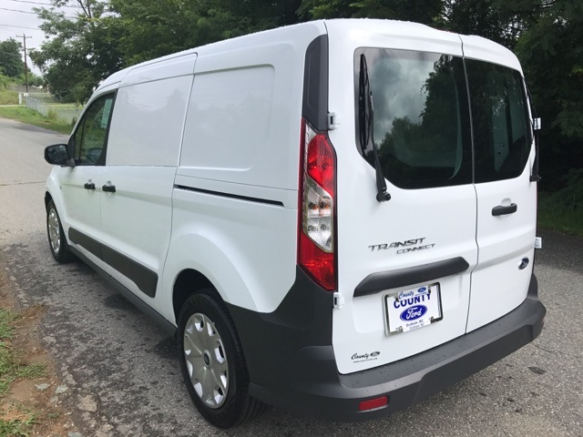 2017 Transit Connect Cargo Van #178031 - photo 8
