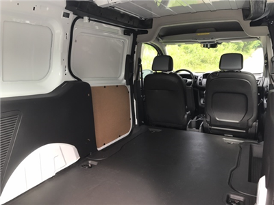 2017 Transit Connect Cargo Van #178031 - photo 20