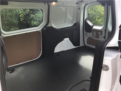 2017 Transit Connect Cargo Van #178031 - photo 21