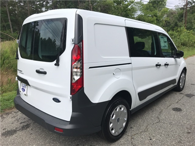 2017 Transit Connect Cargo Van #178031 - photo 6