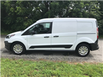 2017 Transit Connect Cargo Van #178031 - photo 9