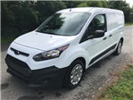 2017 Transit Connect Cargo Van #178031 - photo 1