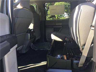 2017 F-250 Crew Cab 4x4 Pickup #178040 - photo 25