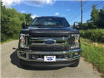 2017 F-250 Crew Cab 4x4 Pickup #178040 - photo 13