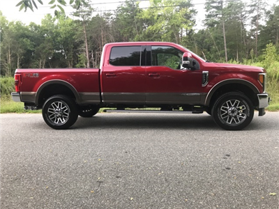 2017 F-250 Crew Cab 4x4 Pickup #178047 - photo 5